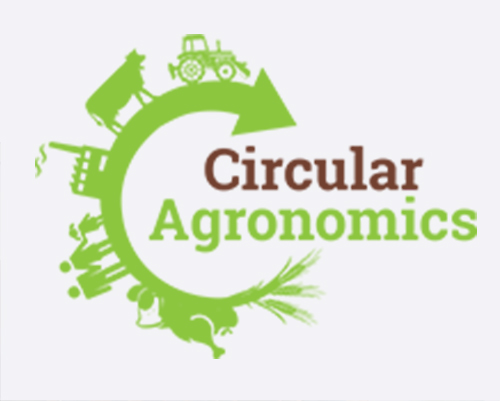 NuReSys is taking part in the EU funded project Circular Agronomics.